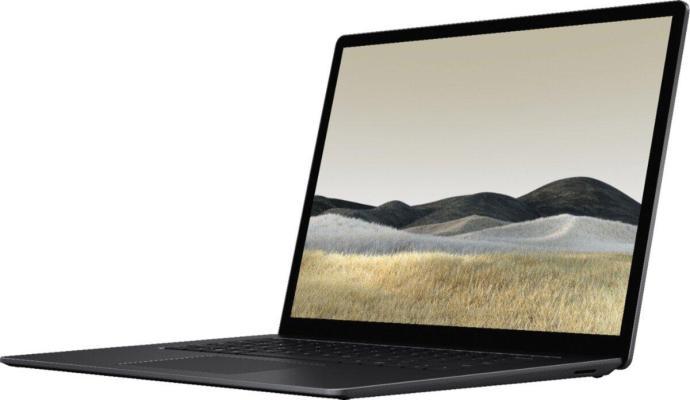 Microsoft Surface Laptop 3 Leak1