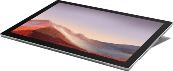 Microsoft Surface Pro 7 Leak3