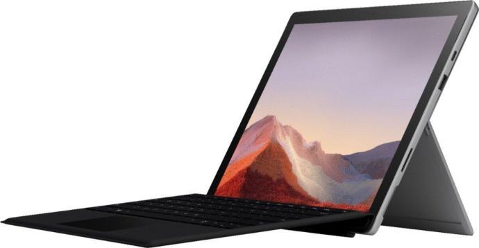 Microsoft Surface Pro 7 Leak4