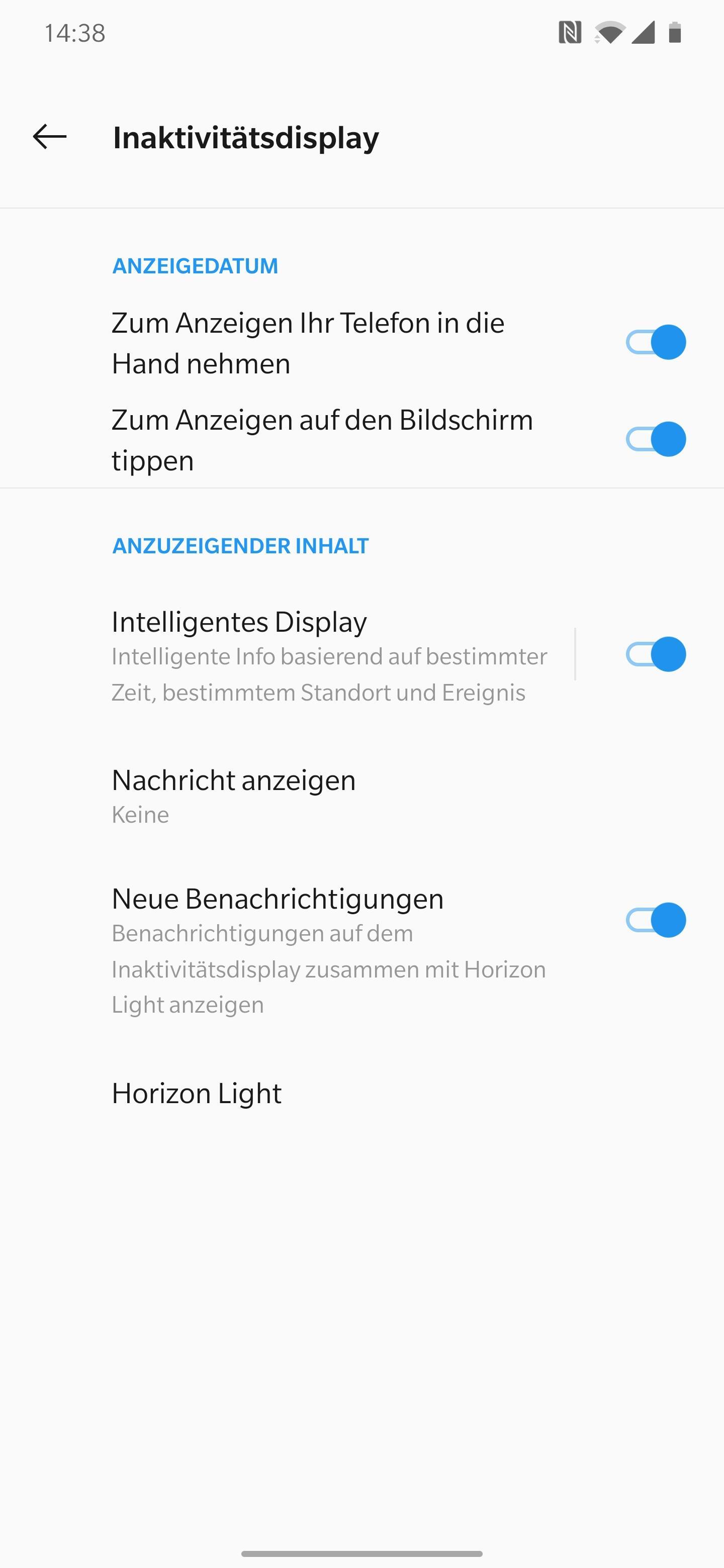 Oxygenos 10 Screenshot 20191014 143840