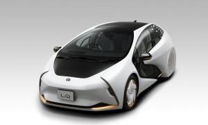 Toyota Lq 1