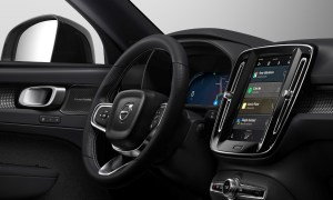 Volvo Xc40 Elektro Android Header