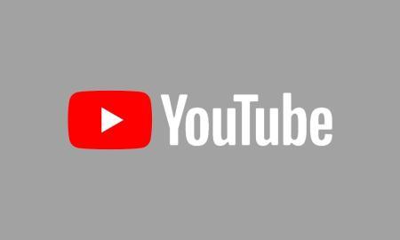 Youtube Logo Header