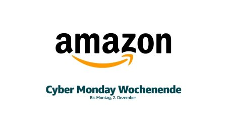Amazon Cyber Monday Wochenende