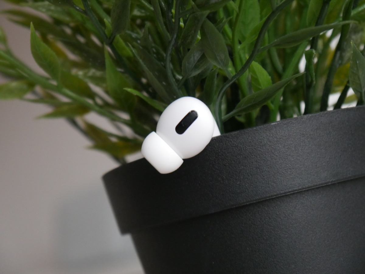 Apple Airpods Pro Test7