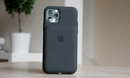 Apple Iphone 11 Pro Smart Battery Case Header