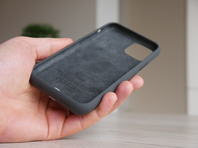 Apple Iphone 11 Pro Smart Battery Case Test2