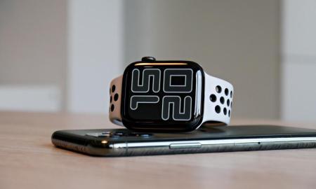 Apple Watch Iphone Header