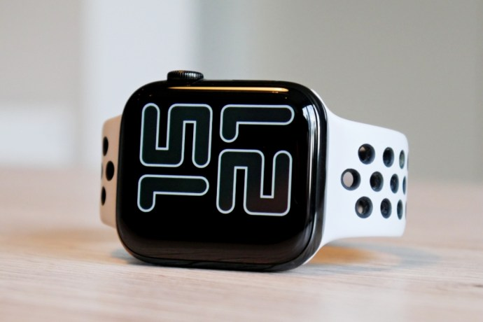 Apple Watch Series 5 Aod Header