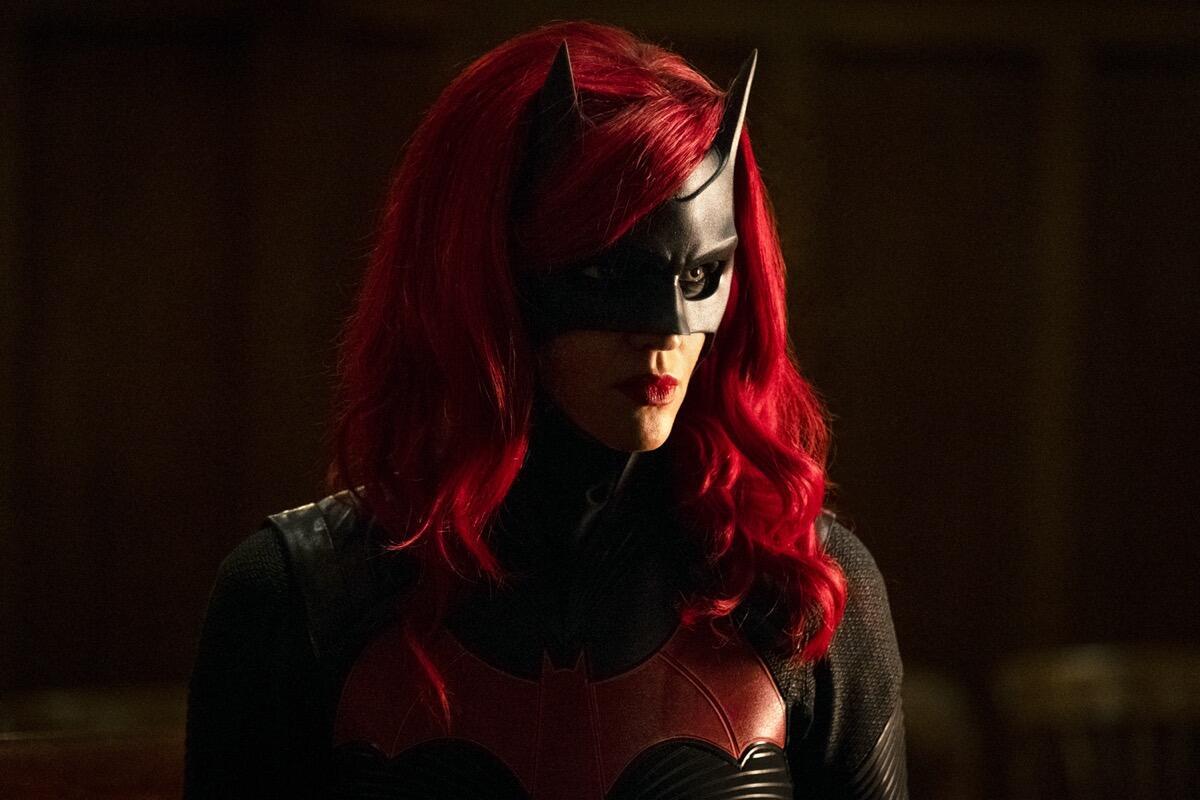 Batwoman Prime Video 2