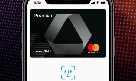 Commerzbank Apple Pay