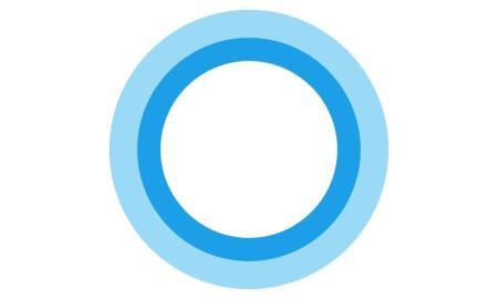 Cortana Logo Header