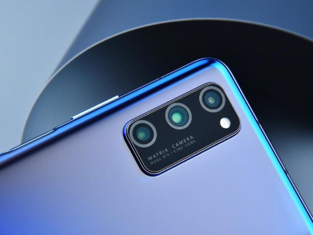 Honor V30 Kamera