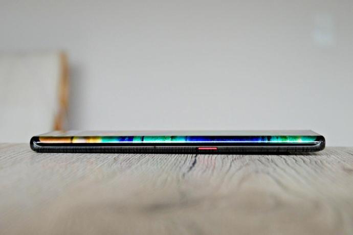 Huawei Display Header