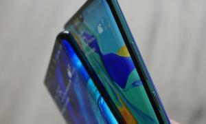 Huawei P30 Mate 30 Pro Test8