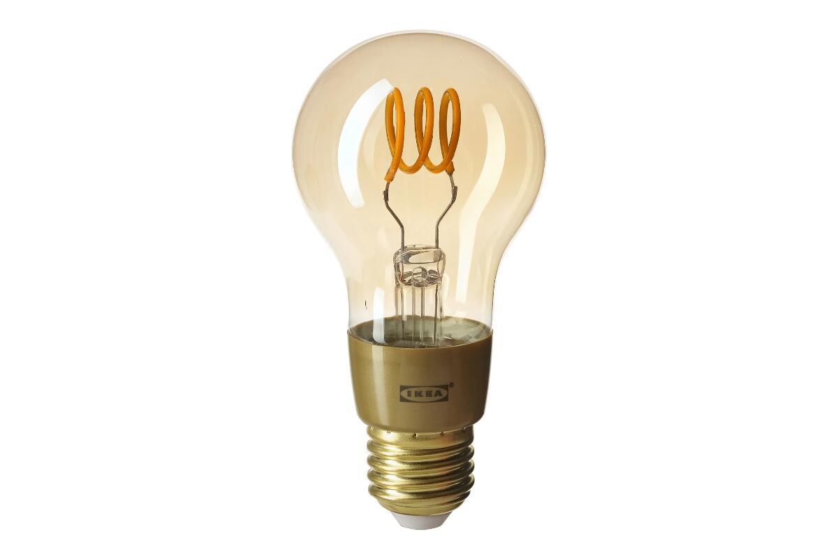 Ikea Tradfri Lampe Neu