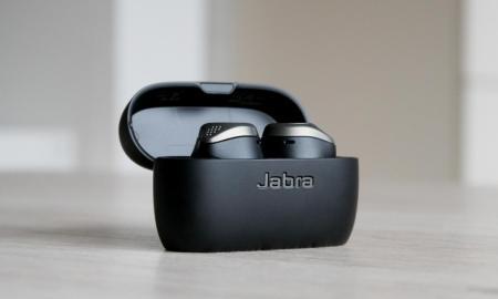 Jabra Elite 75t Header