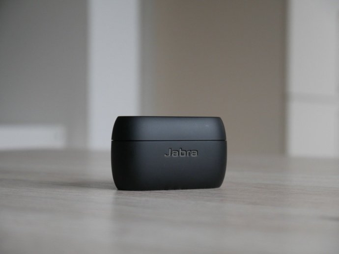 Jabra Elite 75t Test1