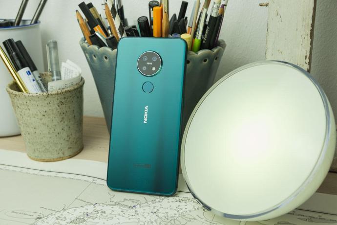 Nokia 7.2 13