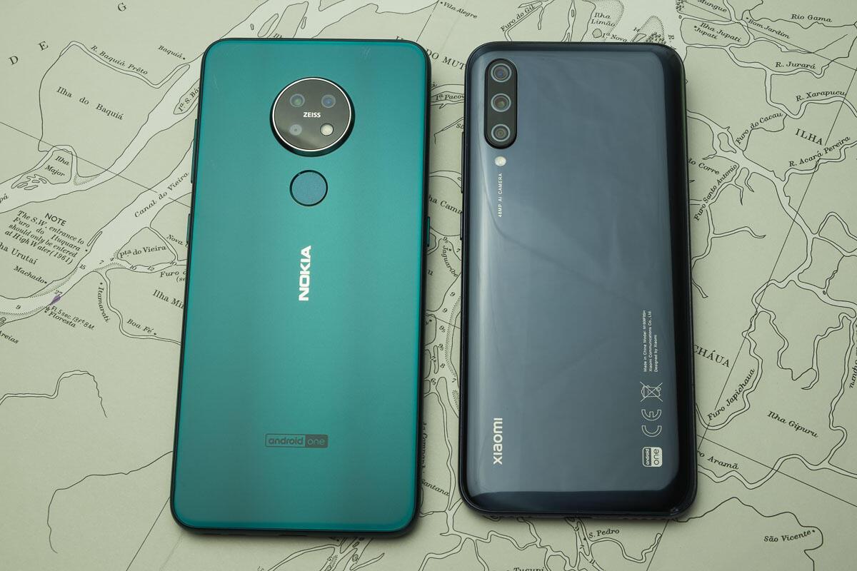 Nokia 7.2 20