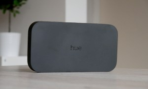 Philips Hue Sync Box Header