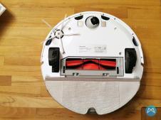 Roborock S5 Max Unterseite