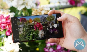 Samsung Note 10 Kamera Weit