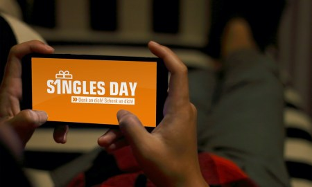 Singles Day Bei Saturn