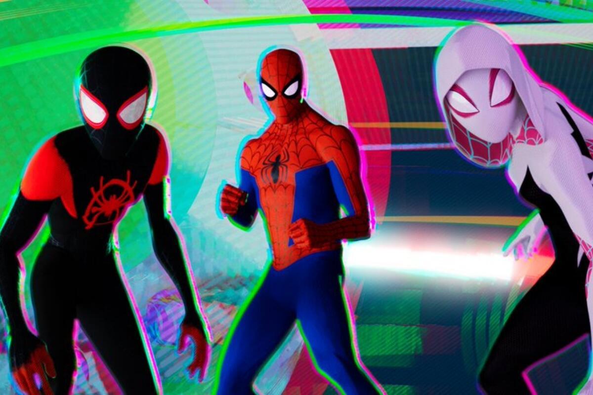Spider Man Universe