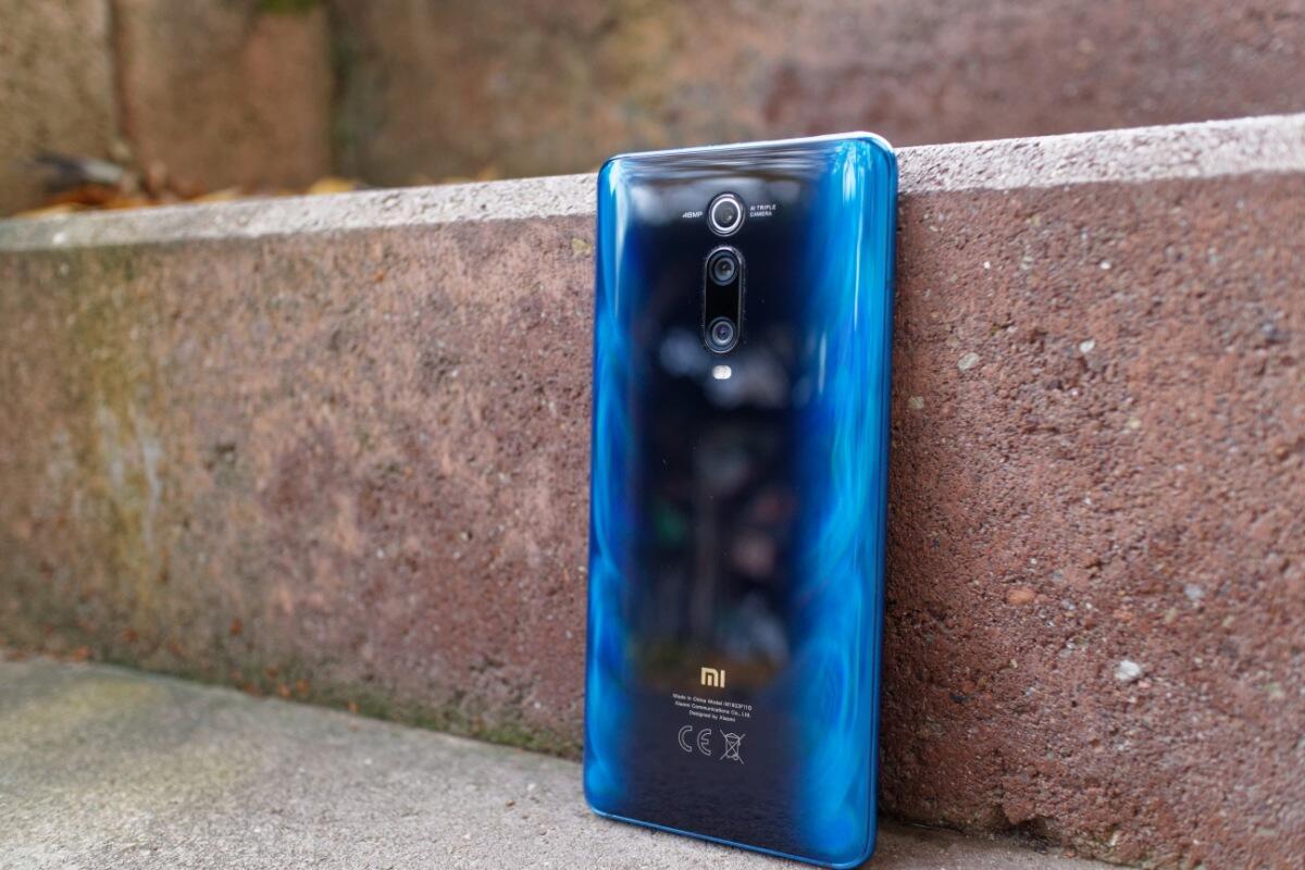 Xiaomi Mi 9t Pro Back 2