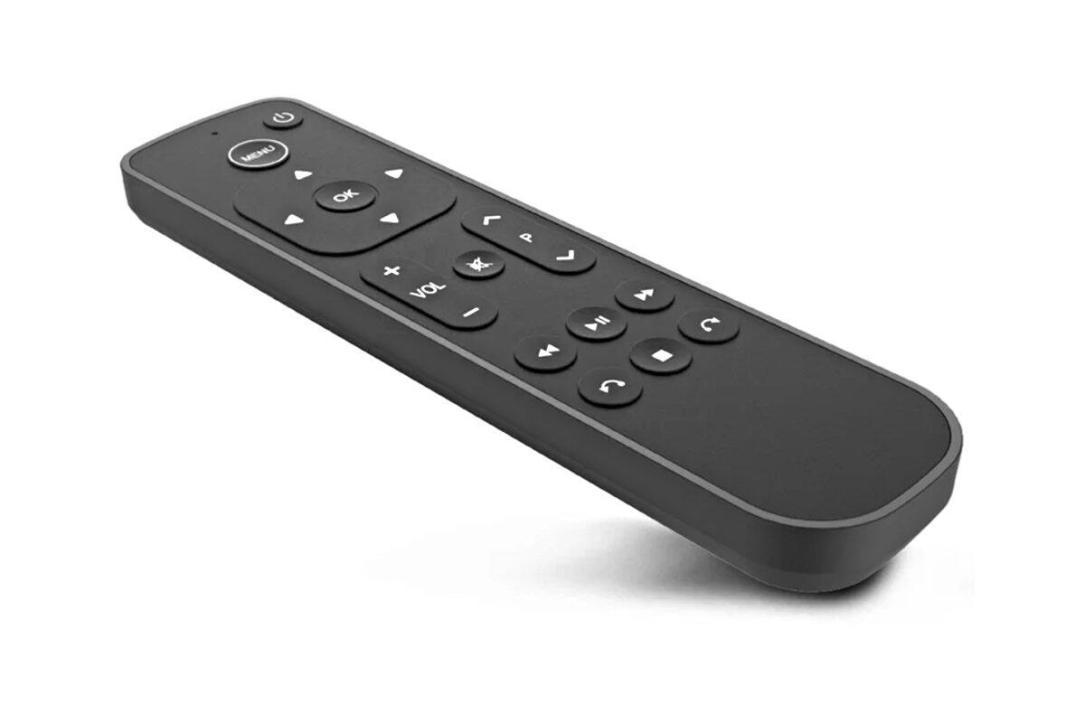 Apple Tv Remote Salt