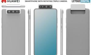 Huawei Patent Kamera Rotierend1