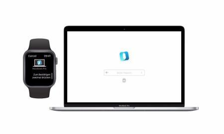 Outbank Mac Apple Watch