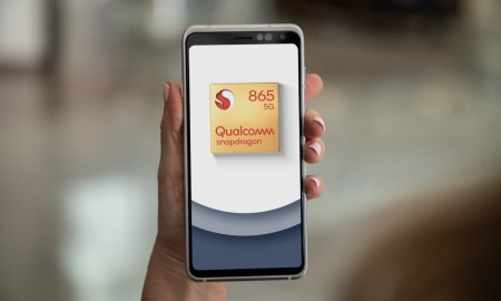 Qualcomm Snapdragon 865 Header