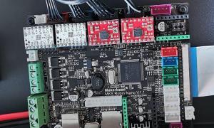 Saphire Plus Board Mks Robin Nano