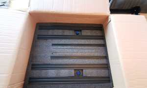 Saphire Plus Verpackung