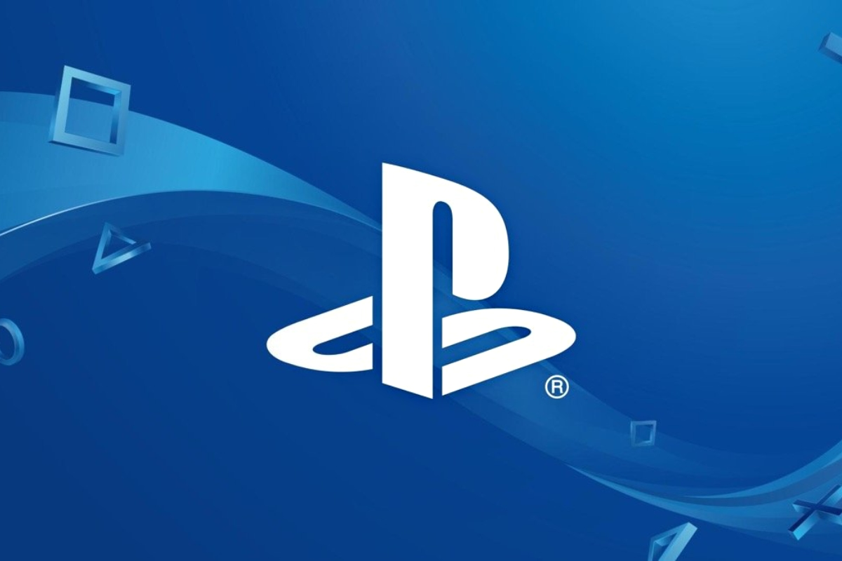 Sony Playstation Ps Logo Header