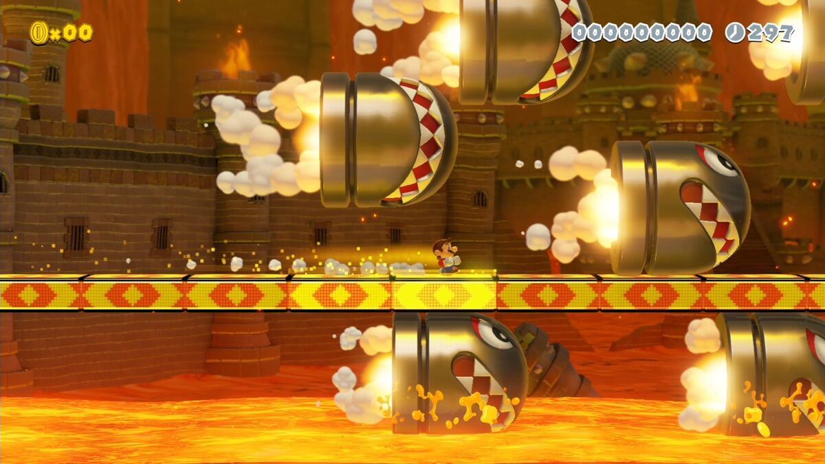 Switch Best Of Mario