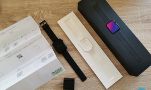 Xiaomi Wear 3100 Lieferumfang