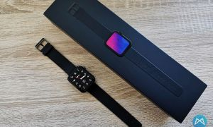 Xiaomi Wear 3100 Verpackung