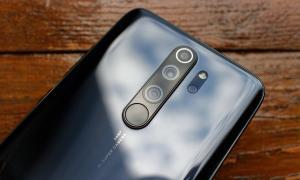 Xiaomi Redmi Note 8 Pro Cameras