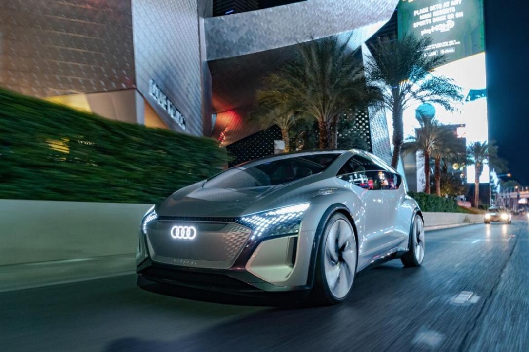 Audi Ai Me Header