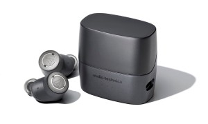Audio Technica Ath Anc300tw Case