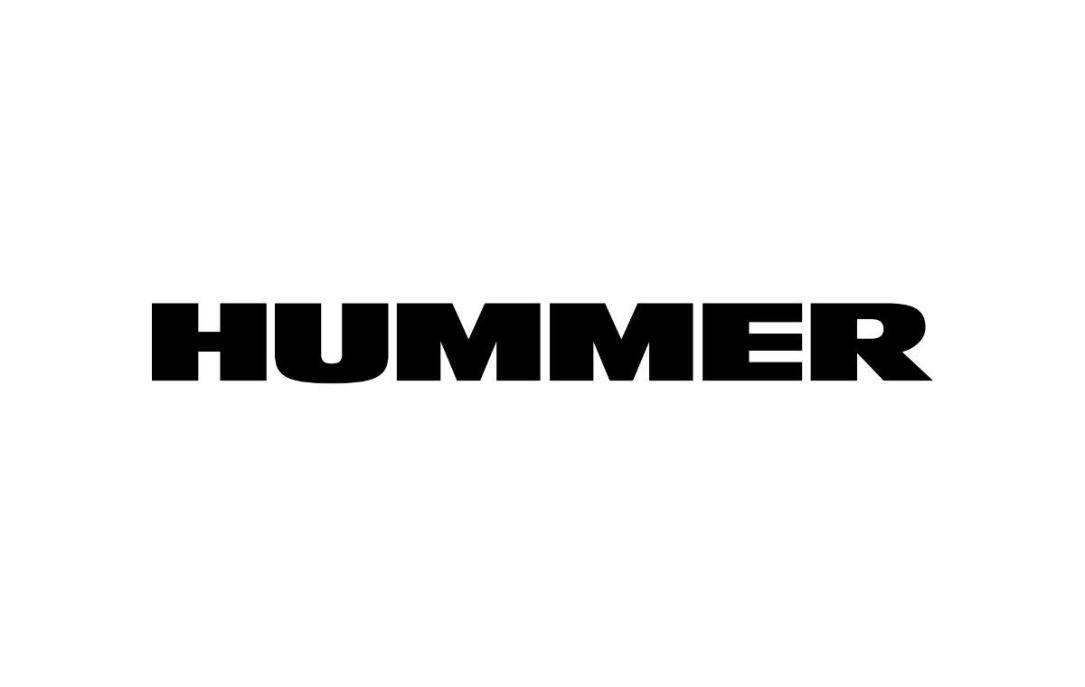 Hummer Logo Header