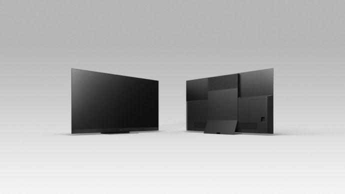 Panasonic Tv Hzw2004