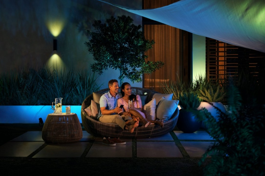 Philips Hue Appear Lifestyle