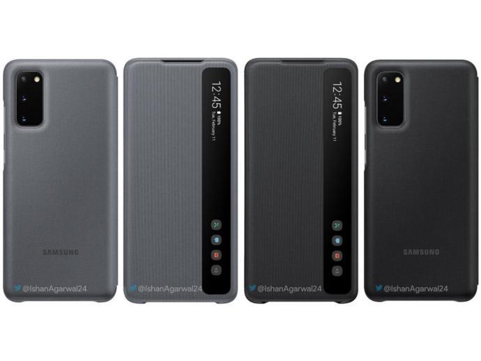 Samsung Galaxy S20 Case1