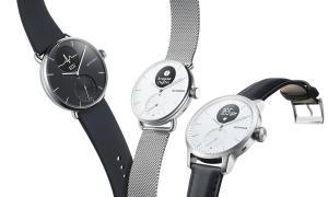Scanwatch Kv Watches Design En