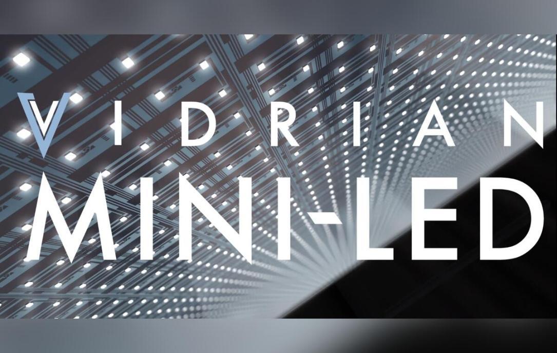 Tcl Vidrian Mini Led