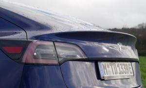 Tesla Model 3 Test1